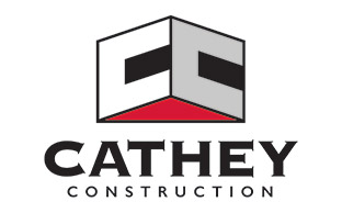image of the Cathey Construction logo