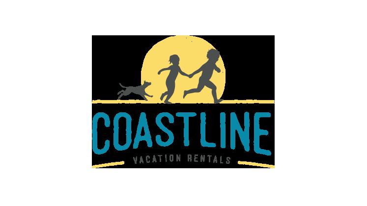 image of Coastline Vacation Rentals Logo