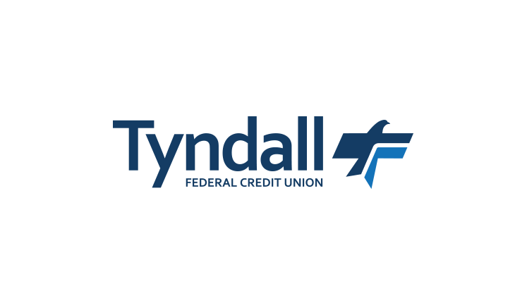 image of Tyndall Federal Credit Union Logo, award entry