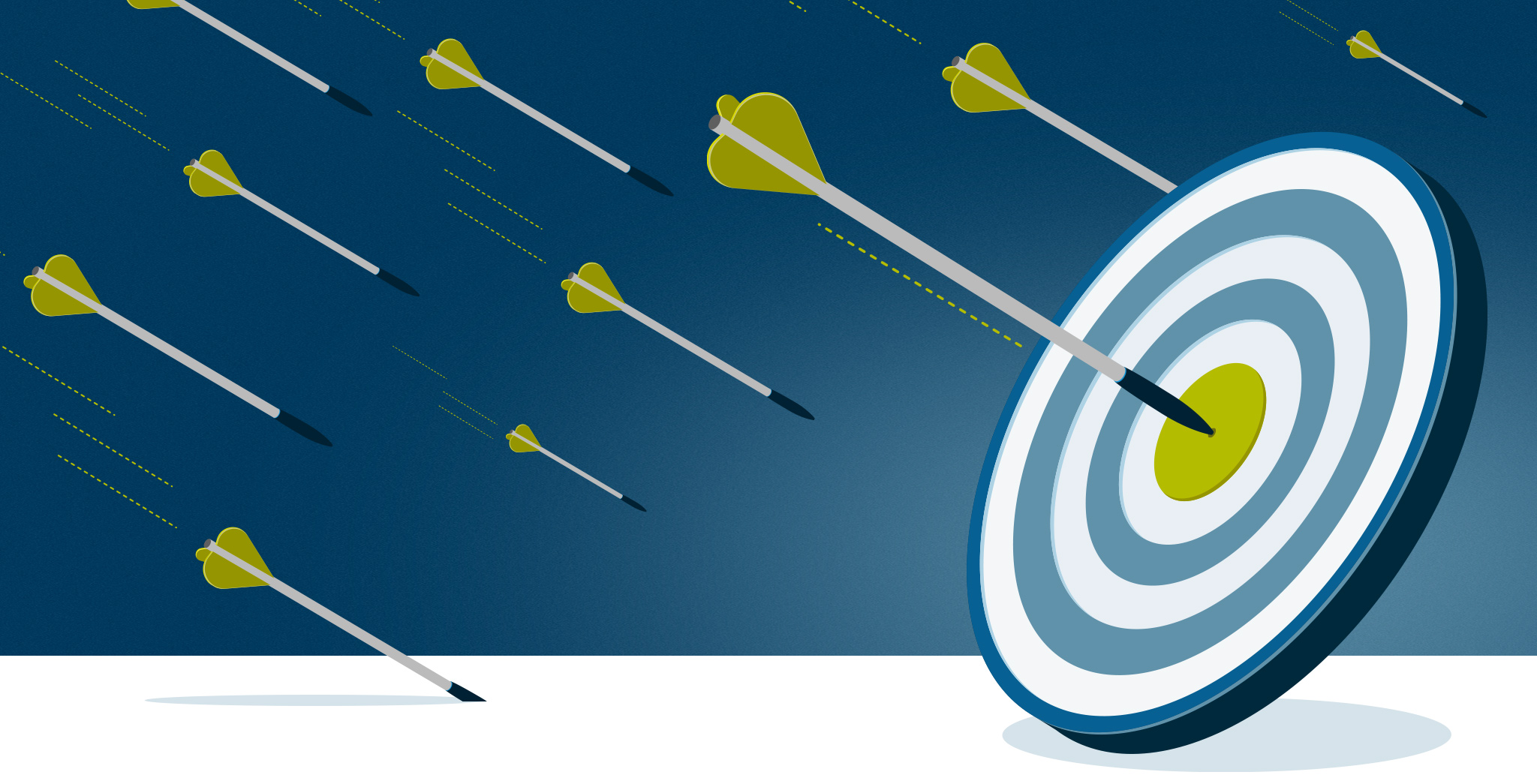Determine Concept Strategy and Target